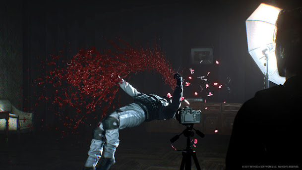 top hd pc games the evil within