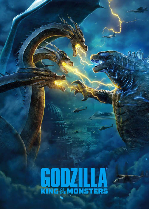 Godzilla king of the monsters full movie watch online dailymotion