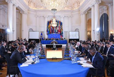 Maduro iniciará nuevo mandato con la oposición de cuatro organismos internacionales