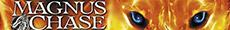 Magnus Chase a bohové Asgardu, vyrobila Luciina zašívárna