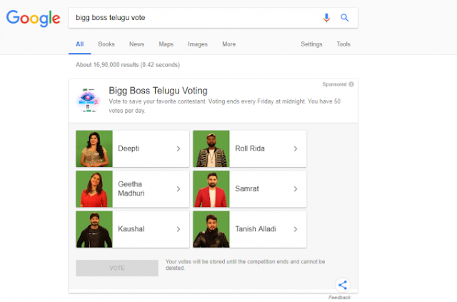 Bigg-Boss-Telugu-Vote-Google-Search-Method