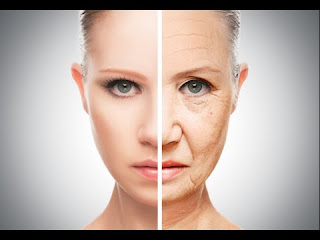 Mencegah penuaan dini.