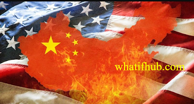 What if America really DID drop the nuclear bomb during the battle? What if the U.S had nuked China?