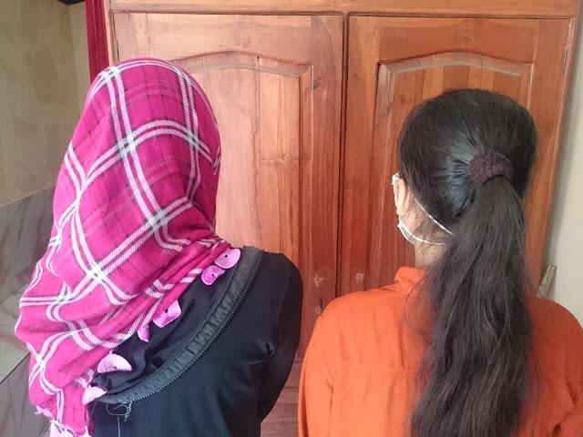 Cabuli Dua Siswi dengan Iming Nilai Bagus, Oknum Guru Bejat Diringkus Polisi