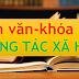 Luận án Tiến sĩ, Luận văn Thạc sĩ ngành Công tác xã hội (PHẦN 2)