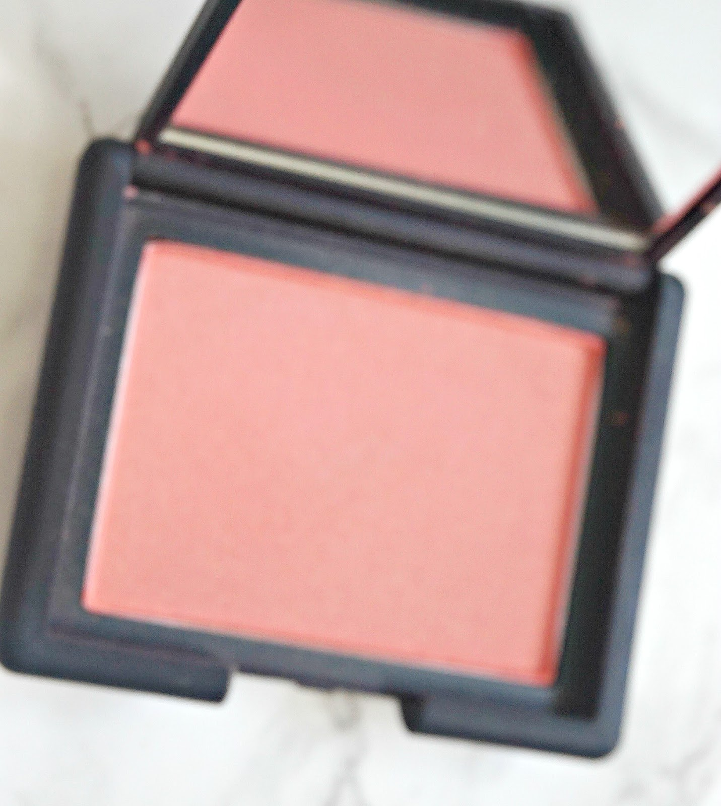 The Coral Peach Blush Edit Featuring Nars Urban Decay Benefit Mac On Original Torrid A Vert Warm Shade That Isnt Matte But Only Has Tiniest Hint Of Shimmer Works Best Me When I Have Fake Tan Used To
