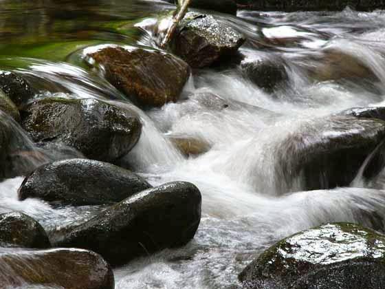 Filosofi air dalam kehidupan