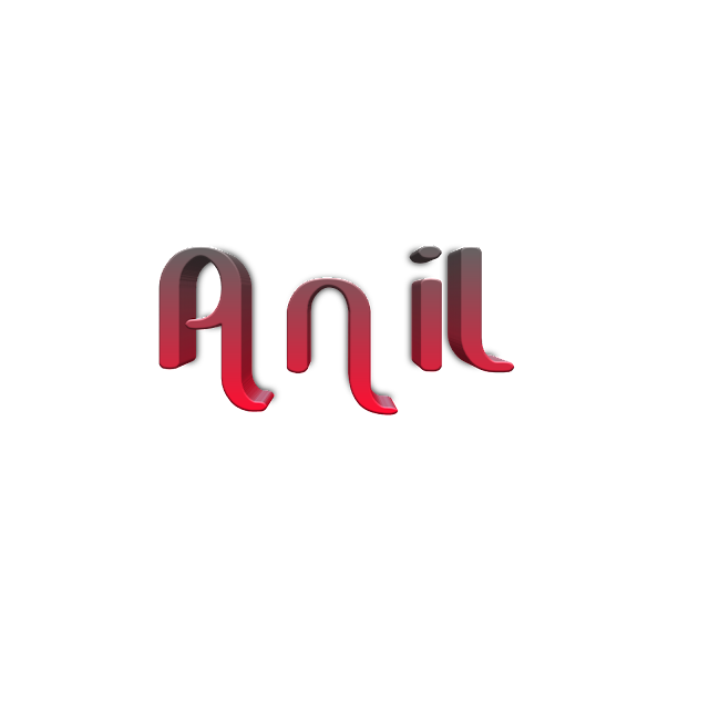 Anil name wallpaper