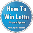 How To Win Lotto - Proven System