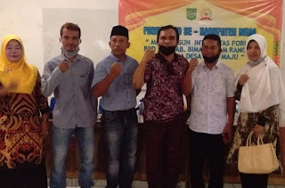Sikapi Usulan Kenaikan Tunjangan BPD, Tajuddin: Saya Terdepan yang Akan Perjuangkan