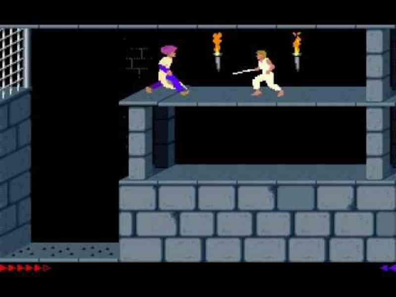 Prince Of Persia Game - Free downloads and reviews - CNET