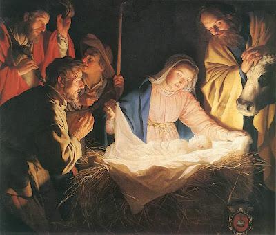 Jézus Krisztus születése