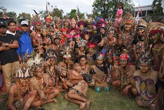 Bupati Faida Turut Meriahkan Festival Rakyat Rambipuji