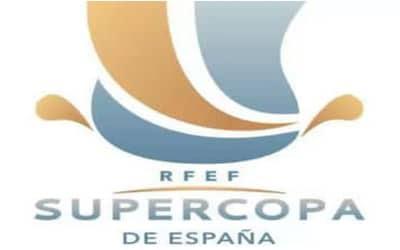 Tv Super Copa Spanyol