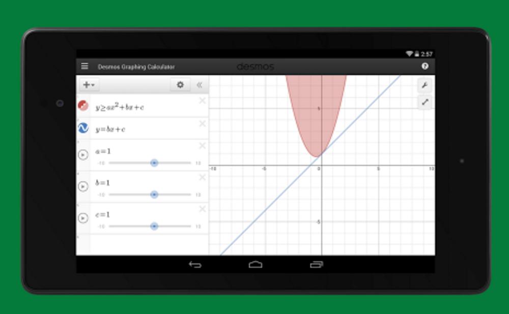5 of The Best Android Math Apps for Middle School Students ...