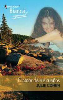 Julie Cohen - El Amor De Sus Sueños