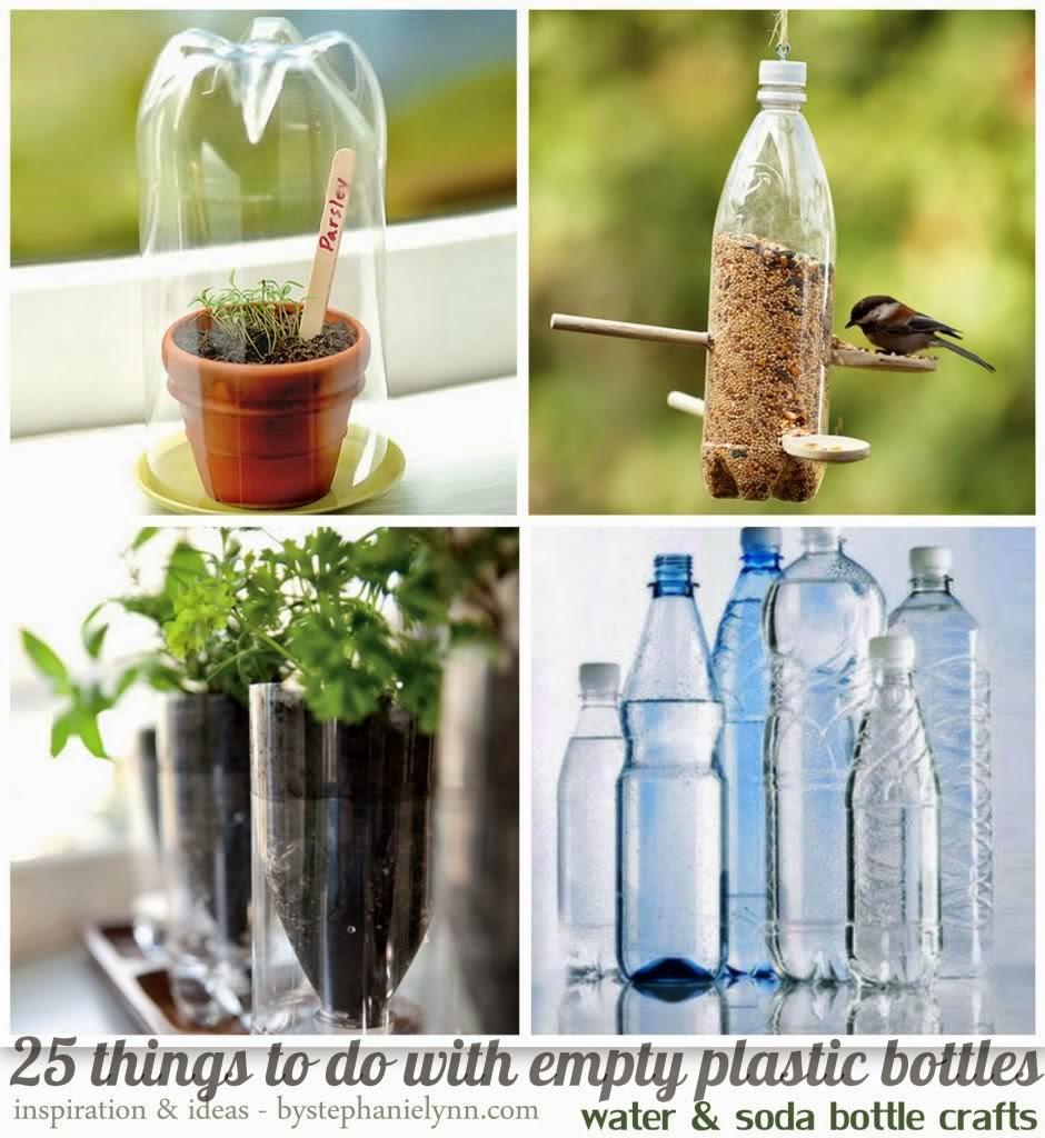 Diy 109 Idee Per Riciclare Le Bottiglie Di Plastica How