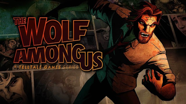 İNCELEME: THE WOLF AMONG US