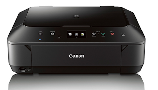 Canon PIXMA MG6620 Driver Download For Windows 10 And Mac OS X