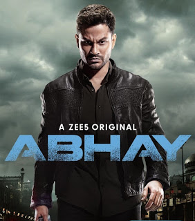 Abhay S02 Complete Download 720p WEBRip
