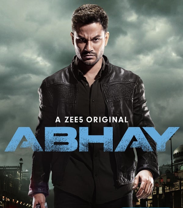 Abhay Season 2 Complete Download 720p