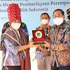 Menteri PPPA Apresiasi Perda Pencegahan Perkawinan Anak di NTB