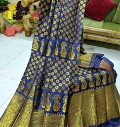 Assam Silk Best things to buy in assam