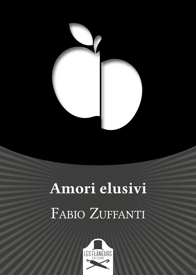 Fabio Zuffanti presenta il nuovo libro ''Amori elusivi''