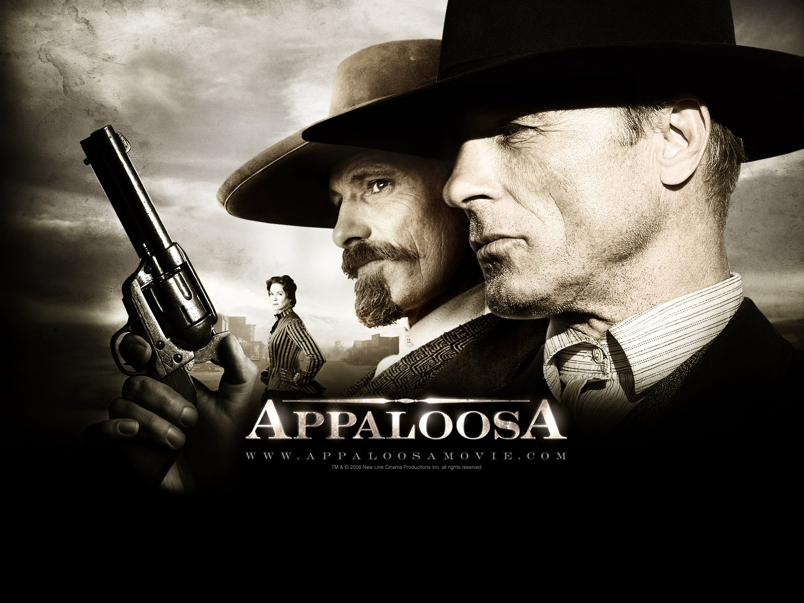 Appaloosa (2008) | Download Free MOVIES from MEDIAFIRE Link