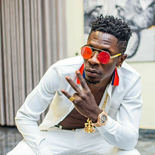 shatta wale ayoo lyrics