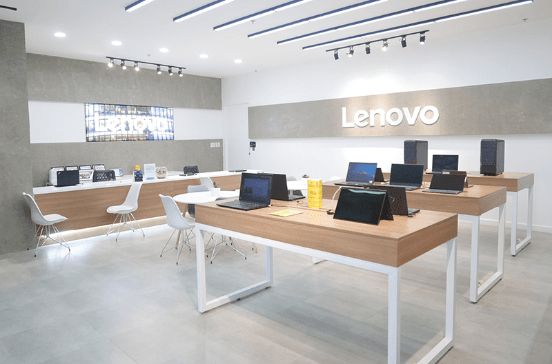 Lenovo opens first brand exclusive service center in the Philippines