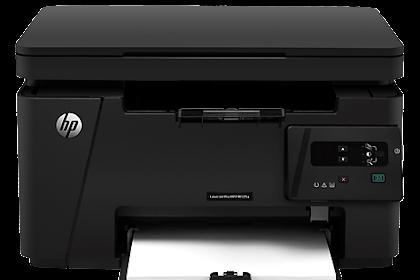 HP LaserJet Pro MFP M125a Driver Download Windows 10, Mac, Linux