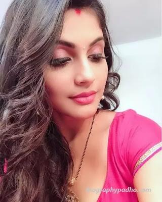 Megha Chakraborty Wiki Profile
