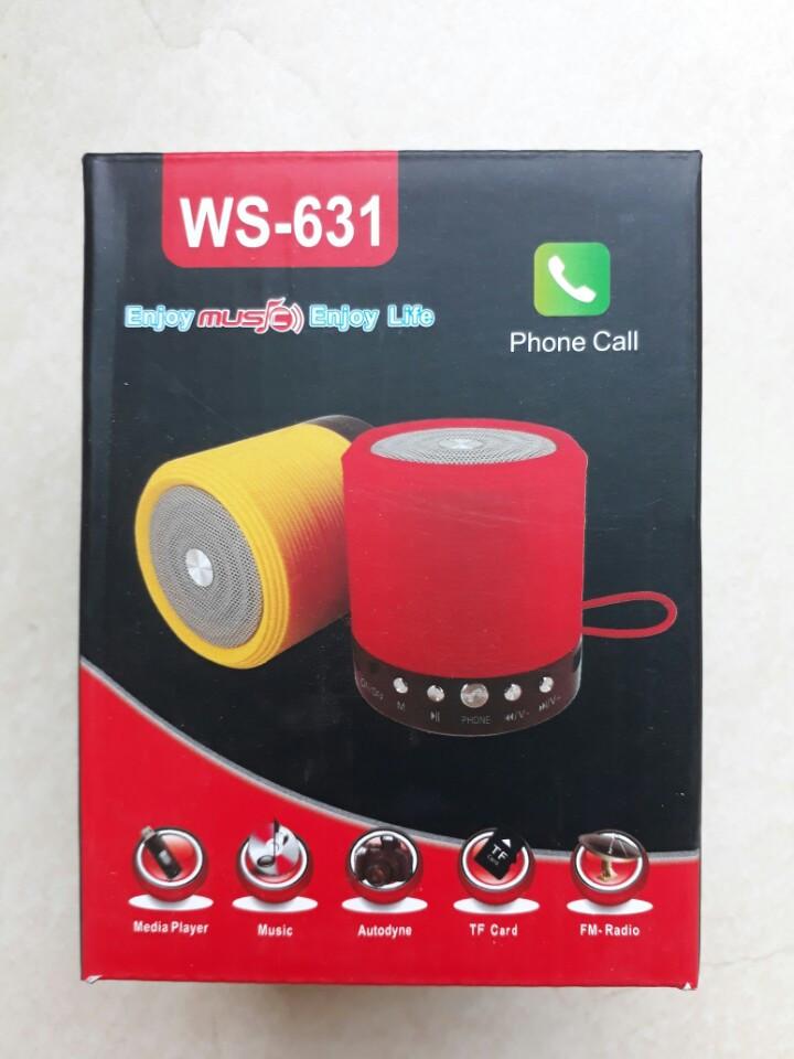 oa bluetooth WS-631 giá sỉ và lẻ rẻ nhất