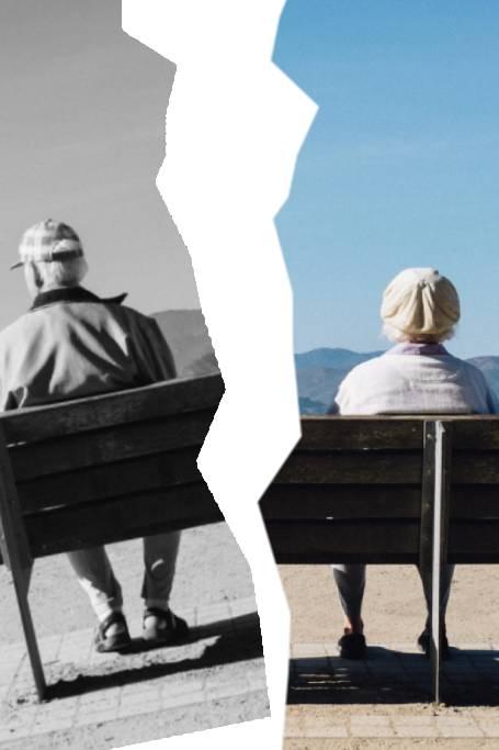 ambiente de leitura carlos romero cronica francisco gil messias idosos separacao cansaco relacionamento