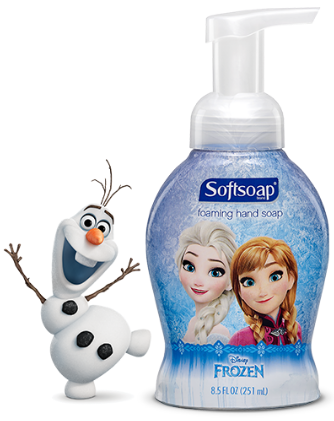 Popular Product Reviews By Amy Limited Edition Softsoap