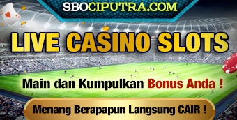 Live Casino And Slots
