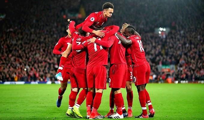 Após tropeço do Manchester City, Liverpool é campeão da Premier League