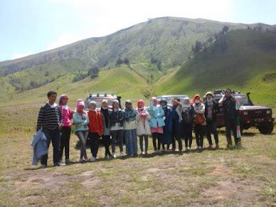 Paket Wisata Ke Bromo Murah dari Surabaya