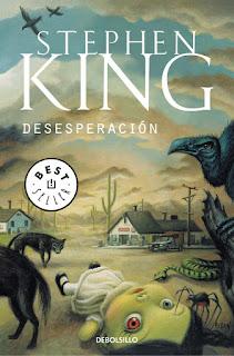 DESESPERACION-Stephen-king-audiolibros
