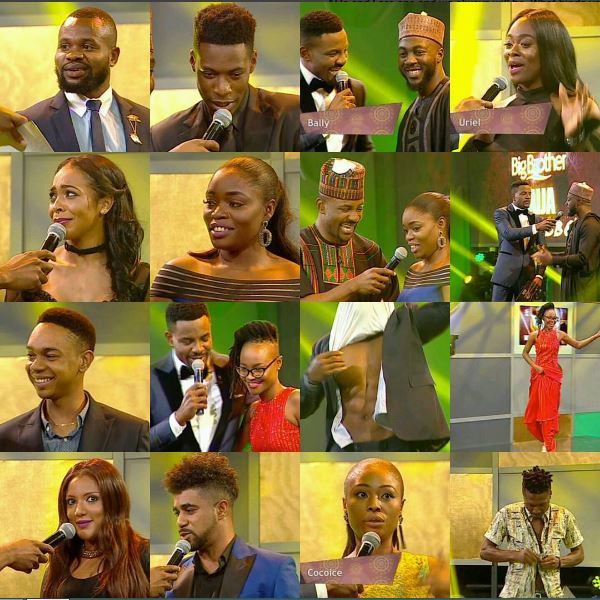 BB Naija: Court Requested To Stop The Show