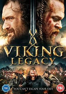مشاهدة فيلم Viking Legacy 2016 مترجم