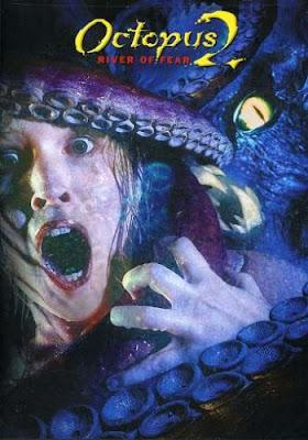 Octopus 2 River of Fear (2001) 550MB DVDRip Hindi Dubbed Dual Audio [Hindi – English] MKV