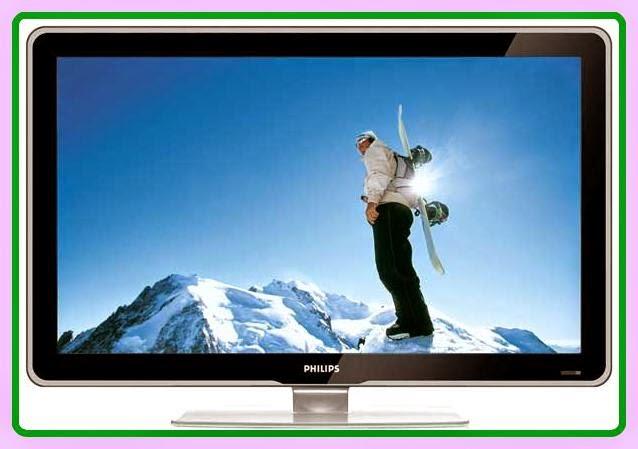 ELECTRONIC EQUIPMENT REPAIR CENTRE : PHILIPS 42PFL5603D