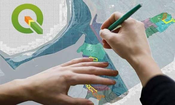 QGIS Aplikasi Pemetaan Terbaik