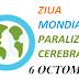 6 octombrie: Ziua Mondială a Paraliziei Cerebrale