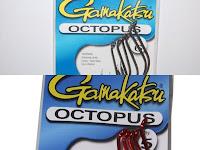 Kail pancing Gamakatsu Octopus