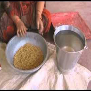 seed treatment methods in hindi,