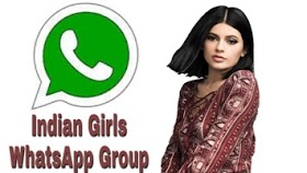 Best active indian girl whatsapp group link list 2020