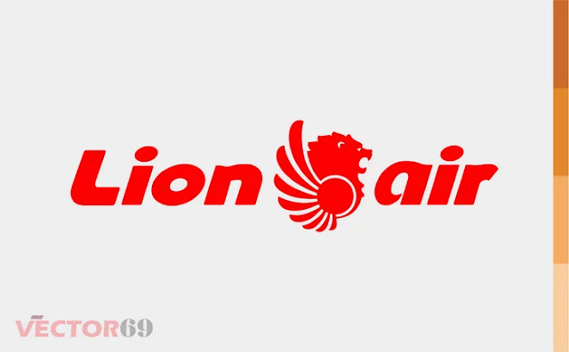Lion Air Logo - Download Vector File AI (Adobe Illustrator)